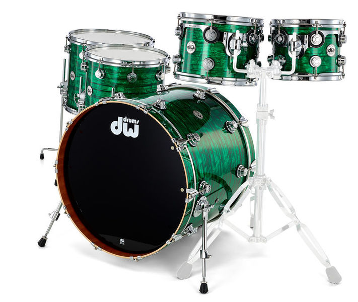 DW Finish Ply Emerald Onyx MM