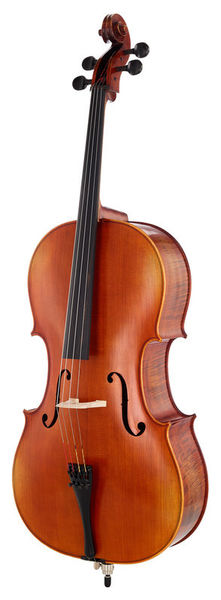Lothar Semmlinger No. 134 Cello 4/4