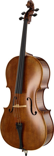 Lothar Semmlinger No. 135A Antiqued Cello 4/4