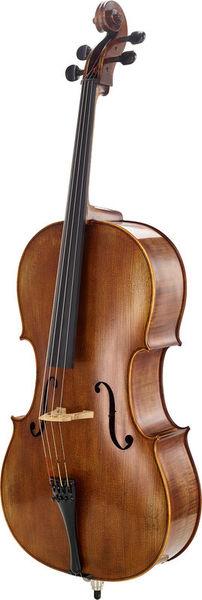 Lothar Semmlinger No. 134A Antiqued Cello 4/4
