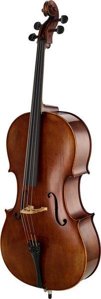 Lothar Semmlinger No. 132A Antiqued Cello 4/4