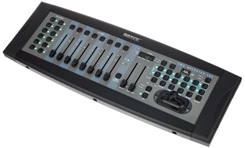 Botex Controller DMX DC-192