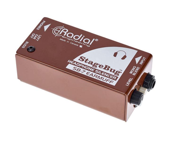 Radial Engineering SB-7