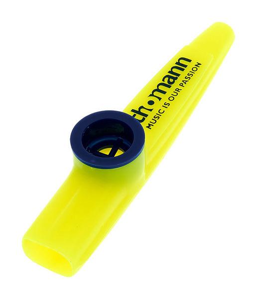 Thomann Kazoo Neon Yellow