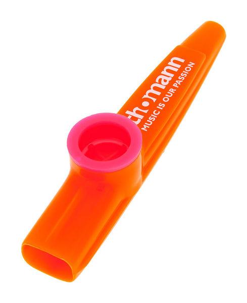 Thomann Kazoo Neon Orange