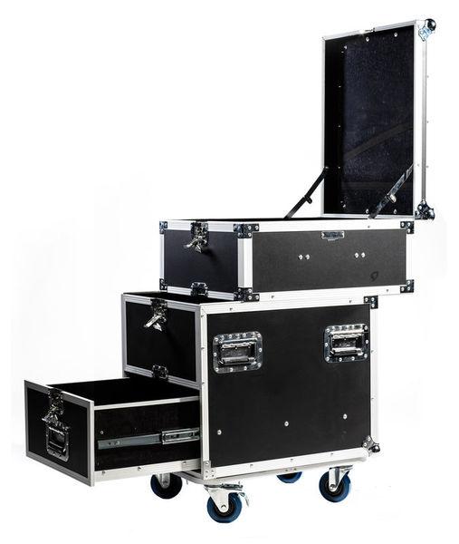 Flyht Pro Case Multi Slide