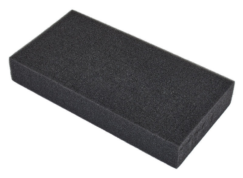 Flyht Pro Foam Inlay WP Safe Box 6