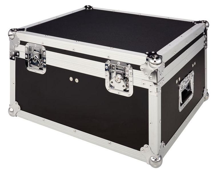 Flyht Pro Case for 6x LED Flat Par