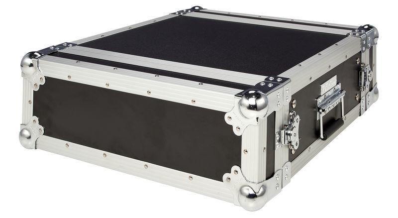 Flyht Pro Rack 3U Double Door Profi