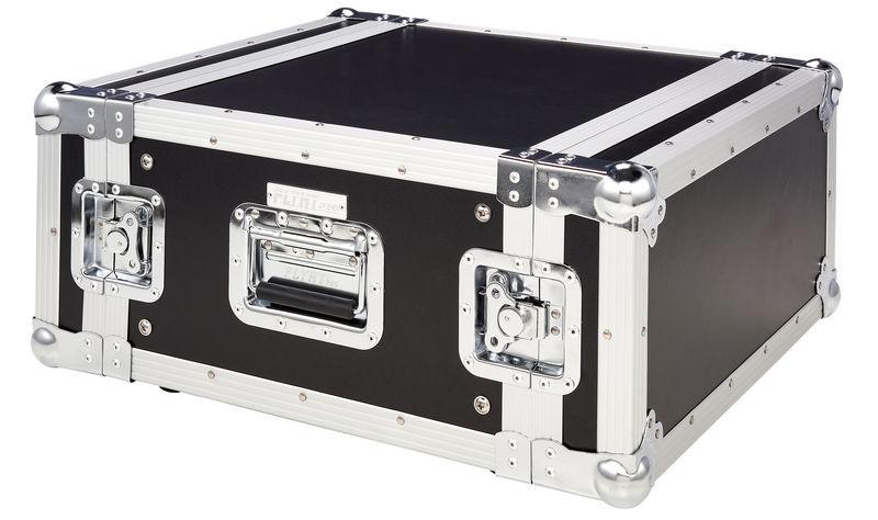 Flyht Pro Rack 5U Double Door Profi