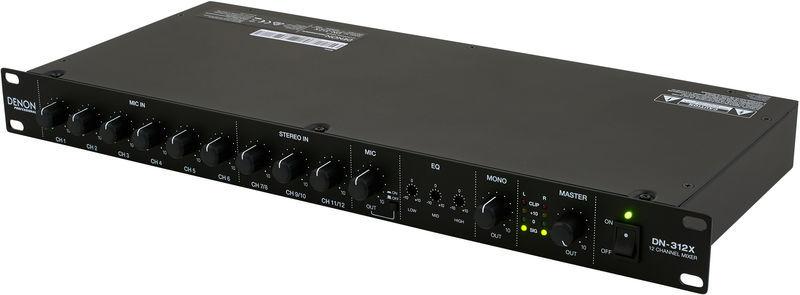 Denon Professional DN-312X