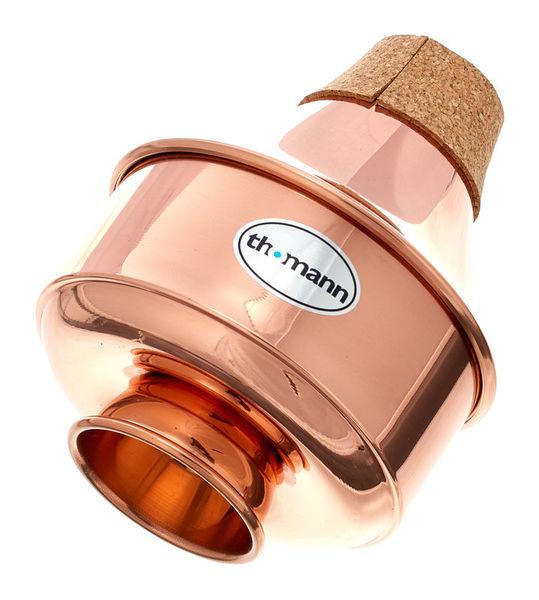 Thomann Trumpet Wah-Wah Copper