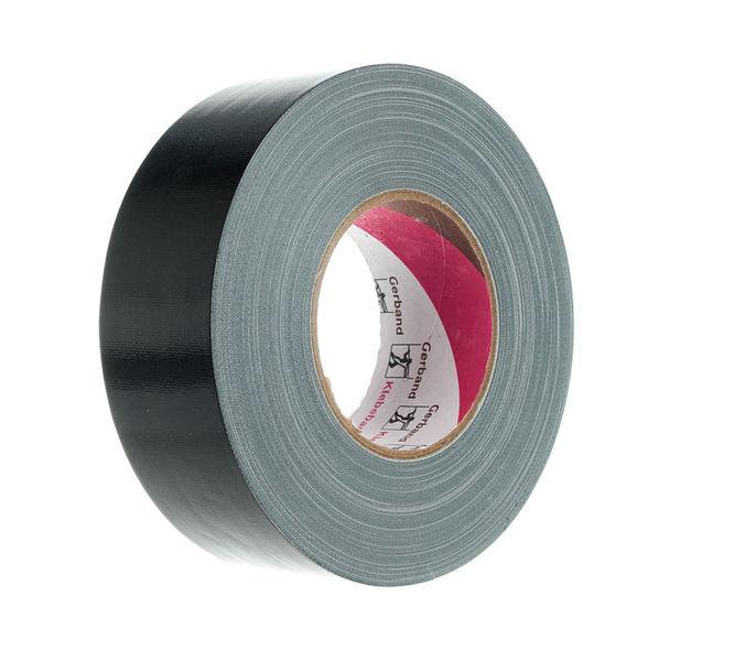 Gerband Tape 251 Black