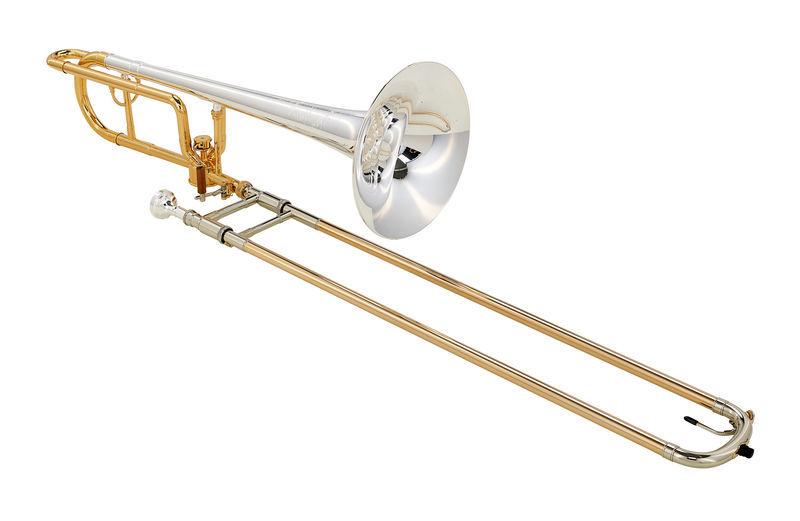 Sierman STB-978S Tenor Trombone