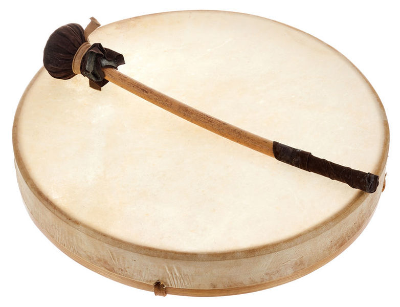 "Thomann 14"" Shaman Drum"
