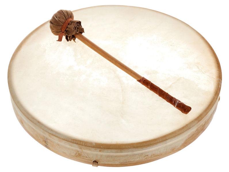 "Thomann 16"" Frame Drum Tuneable"