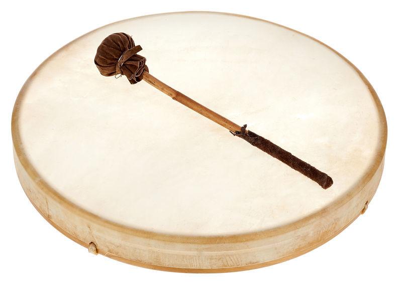 "Thomann 18"" Frame Drum Tuneable"