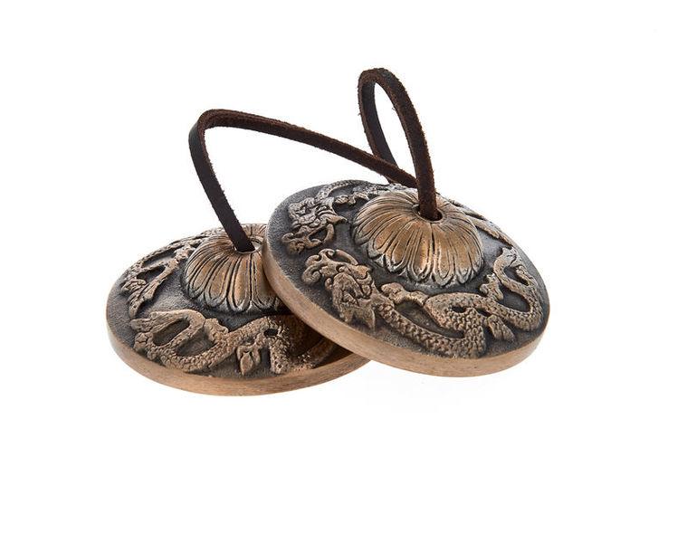 Thomann Tibetan Tinza/Cymbal large