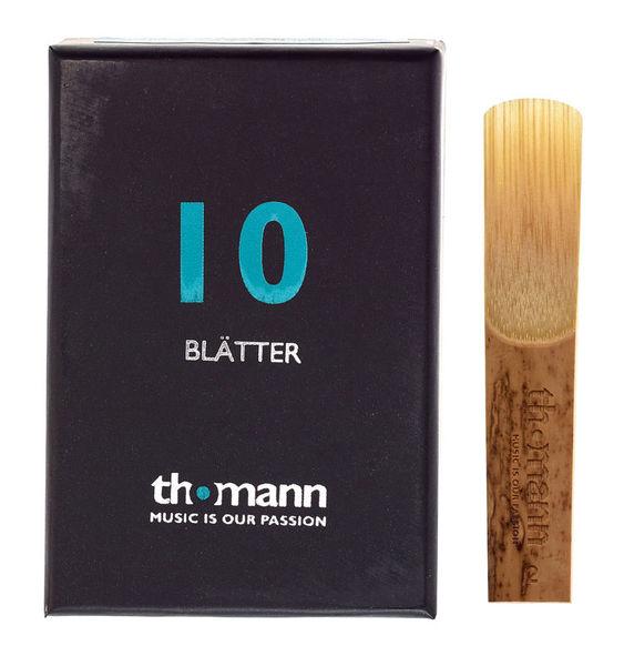 Thomann Reed Eb-Clarinet German 2.0