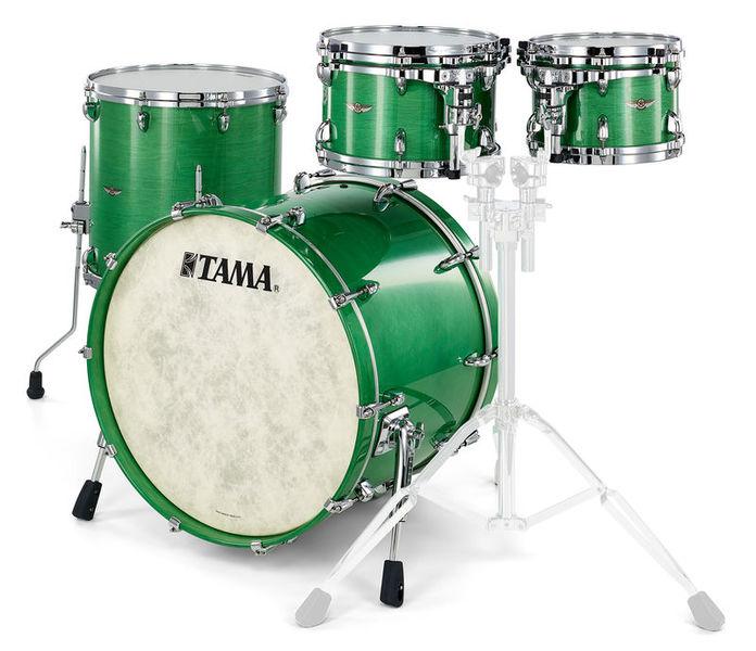 Tama STAR Drum Walnut Stand. MGN
