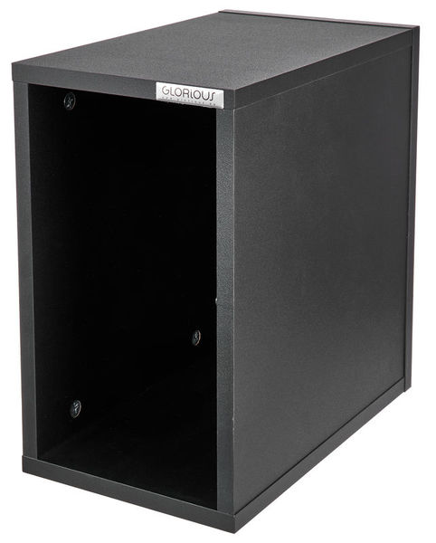 Glorious Record Box 55 black