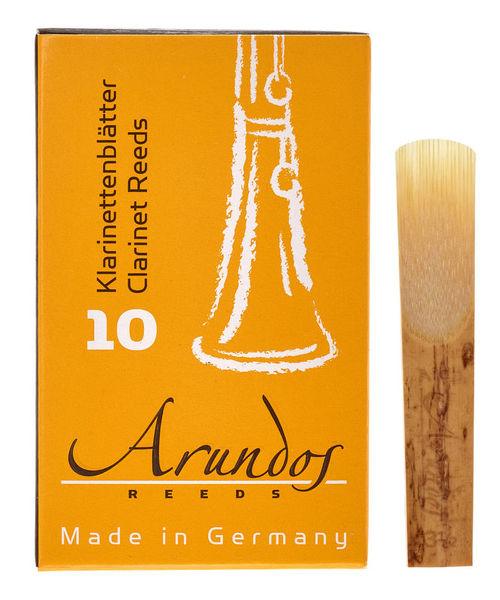 Arundos Reed Bb-Clarinet Aida 3.5