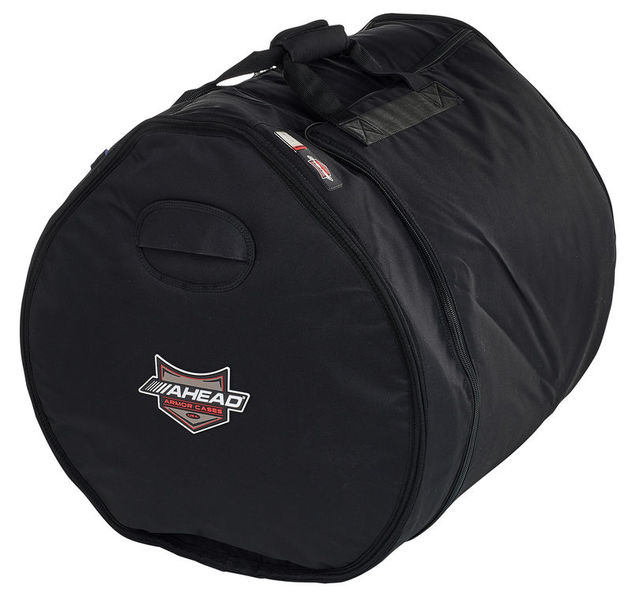 "Ahead 20""x20"" Bass Drum Armor Case"