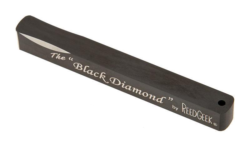 ReedGeek Black Diamond G4