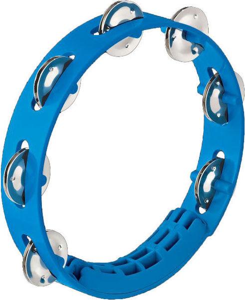 Nino Kompakt ABS Tamburine Blue