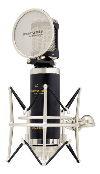 Marantz Pro MPM-2000