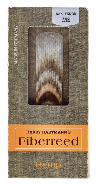 Harry Hartmann Fiberreed HEMP Tenor MS