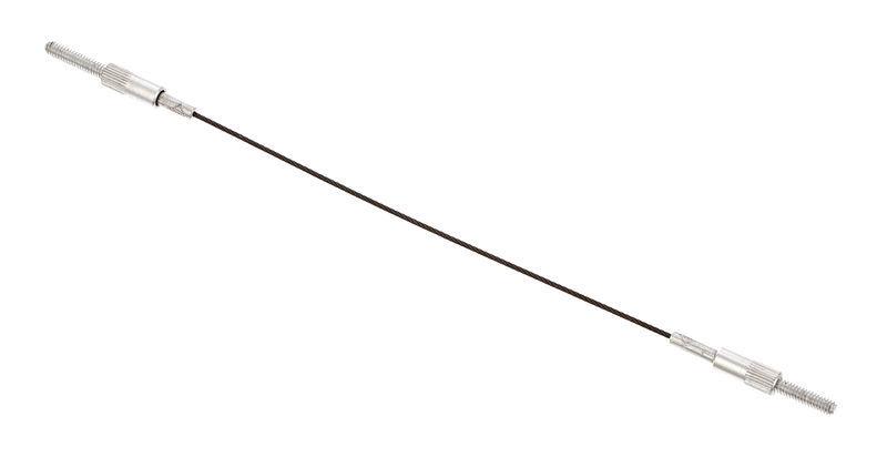 Wittner Tailgut Stahlflex for Violin