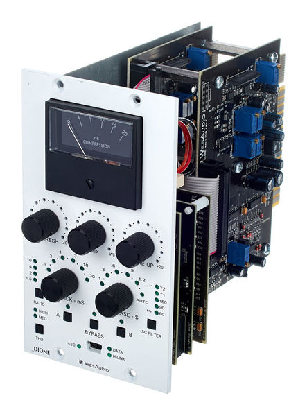 WES Audio Dione