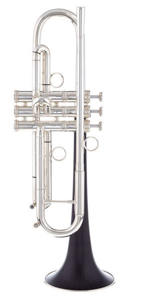 daCarbo Unica Silver Bb- Trumpet