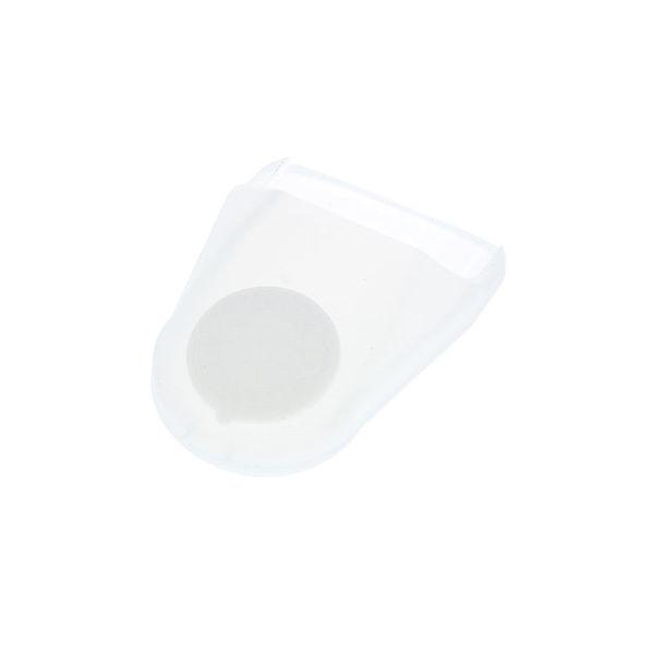 Silverstein Omnicap Medium Clear