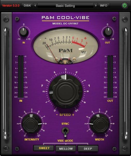 Plug And Mix Cool-vibe