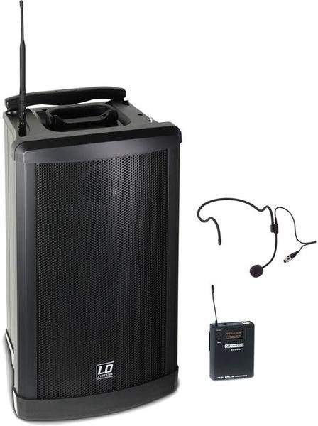 LD Systems Roadman 102 Headset B6
