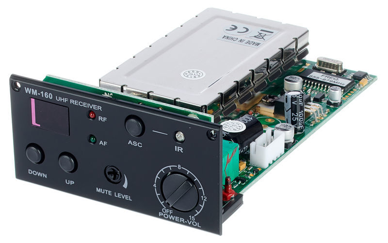 LD Systems Receiver Module for Roadboy B6