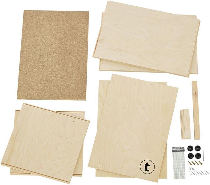 Thomann Cajon Construction Kit