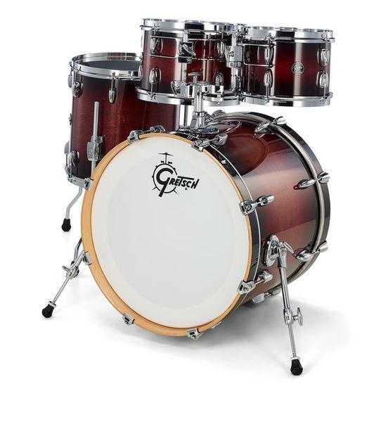 Gretsch Drums Renown Maple Standard -CB
