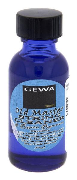 Gewa Old Master String Cleaner