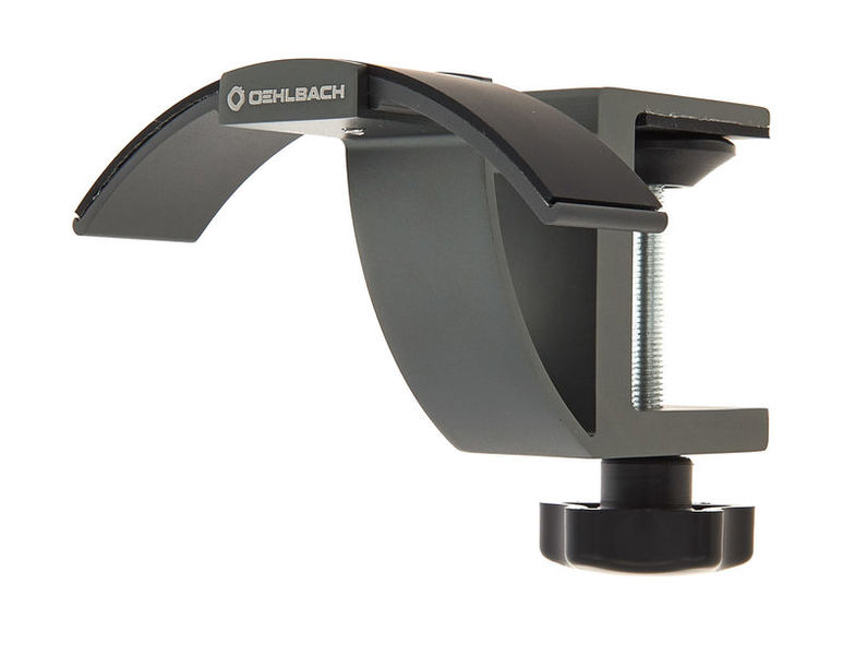 Oehlbach Alu Style T1 Anthracite