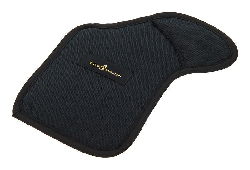 Vaagun Chinrest Cover Black Size L
