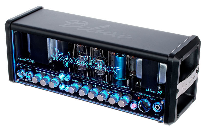 Hughes&Kettner GrandMeister Deluxe 40