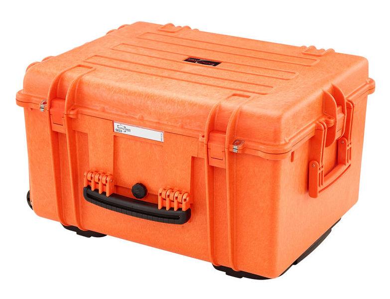 Explorer Cases 5833.O Orange