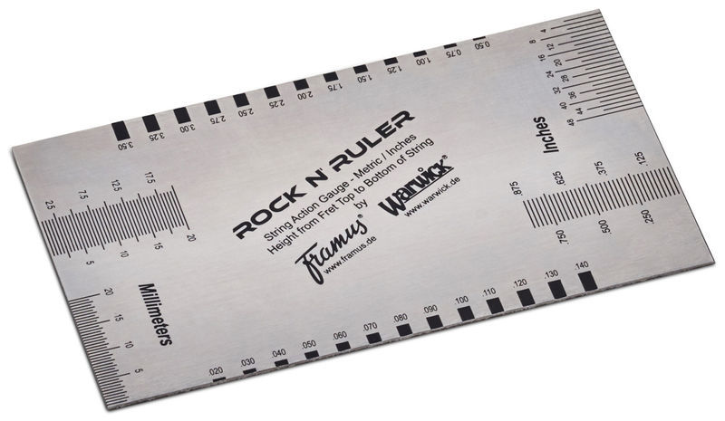 Rockbag Rock`n Ruler