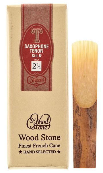 Wood Stone Ishimori Tenor Saxophone 2.5