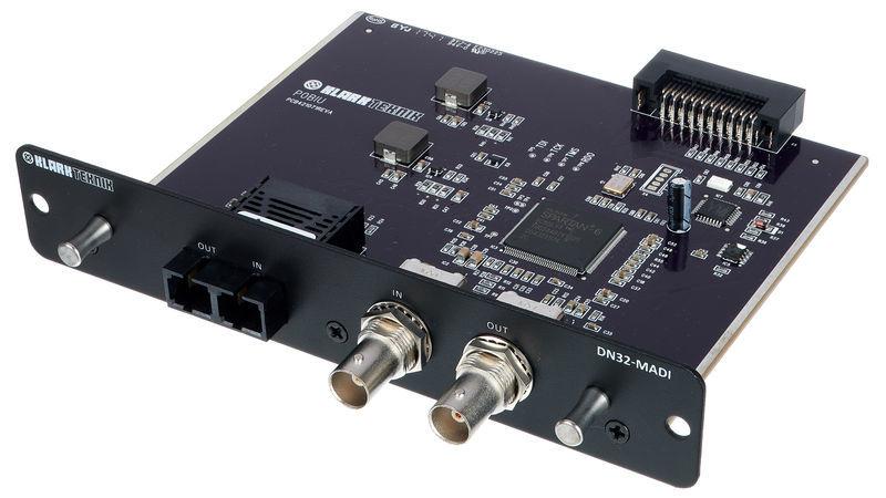 Klark Teknik DN32-Madi