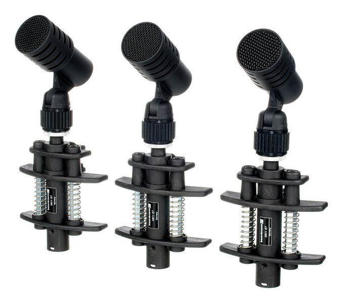 beyerdynamic TG D35d Triple Set