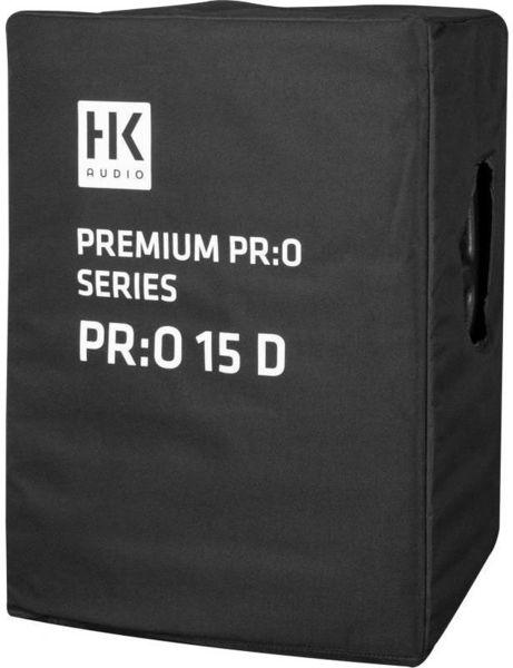 HK Audio Dust Cover PR:O 15D
